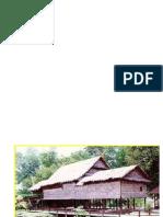 Seni Bina Rumah Melayu Tradisional