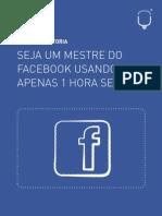 Amostra - Auto Consultoria - Como ser um Mestre no Facebook