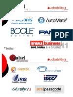 Presentazione Smau Bologna Italsel & Mob Ability
