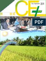 Rice Plus Mag_June 2011