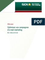 Optimisez Vos Campagnes Marketing