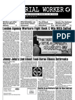 Industrial Worker - Issue #1737, July/August 2011