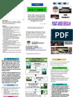 Publication 2011 BROCHURE PUSAT AKSES SMK MAMBAU
