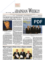 The Ukrainian Weekly 2011-52