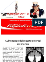 El Sistema Capitalist A en El Siglo Xx