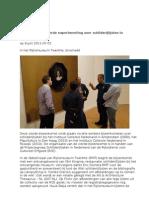 Verslag vierde expertmeeting Schilderijlijsten