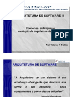APRESENTAÇÃO - Engenharia de Software