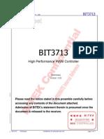 Bit 3713