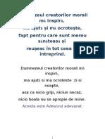 Programare pozitiva - Pavel Coruț