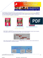 Gantt Charts - Free Online Tutorial