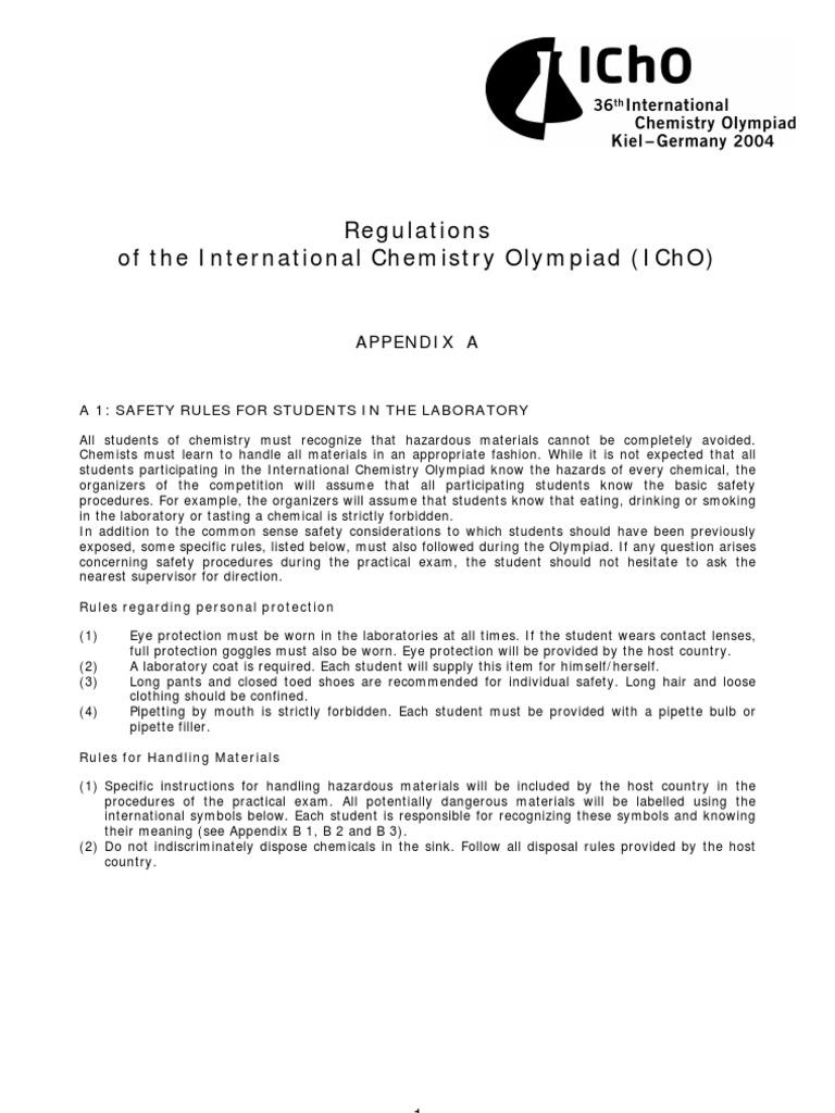 Chiosafety dangerous goods laboratories biocorpaavc
