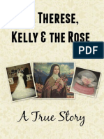 St. Therese, Kelly, and the rose