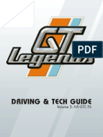 GTLegends Driving Guide Vol3