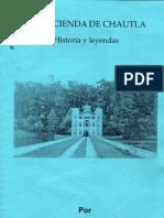 Ex Hacienda Chautla HD - Jose Luis Mendez Salas
