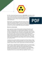 Radioatividade - Cola Da Web