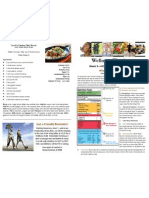 week 3 - how to read food labels
