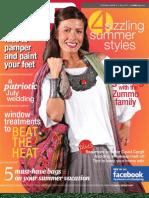July 2011 VIP Magazine