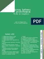 Likovna Kultura Sa Praktikumom - Vaspitaci - Vezba 2 - 1