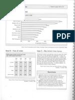 Crime Statistics Worksheet