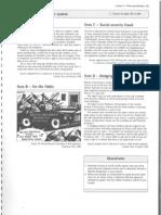 Fraud Worksheet