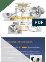ventiladores (diapositivas)