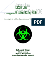 Labor Law in the Human Resource Management