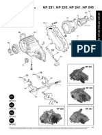 Dodge G56 Service Manual | Manual Transmission