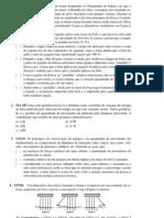 06 - IMPULSO - QUANTIDADE DE MOVIMENTO E COLISÃO
