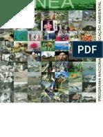 ProNEA - Programa Naciona de Educação Ambiental (2005)
