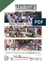 122 Statut faluche - zasady francuskiej czapki studenckiej