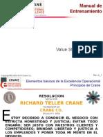 Value Stream Mapping Module (Rev 4_1) Español