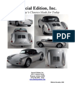 Spyder 550 WEB Brochure