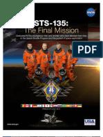 STS-135 Press Kit