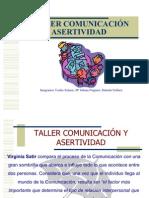 Taller Comunicacion y Asertividad Tesis