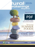 July Issue Online