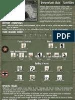 Dyhernfurth Raid (February 1945)
