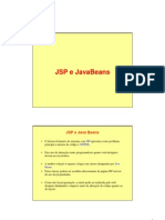 1_Introducao JSP e JavaBeans