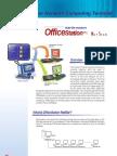 TargaOfficeStation Brochure