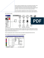 Software Noddy Merupakan Salah Satu Software Pengolahan Data Survey Geofisika Dan Geologi
