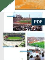 Estadios Copa America