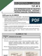LP1 - TP 3 - 2011 Tridi Clases 21 a 25