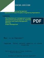 59047144 Engineering Management