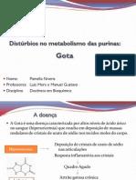 Docência - Gota (2)