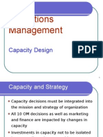 10 Capacity Design