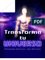 Transforma Tu Universo 2.0