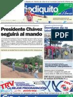 Edición Los Llanos -02-07-2011