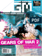 Electronic Gaming Monthly July 2008