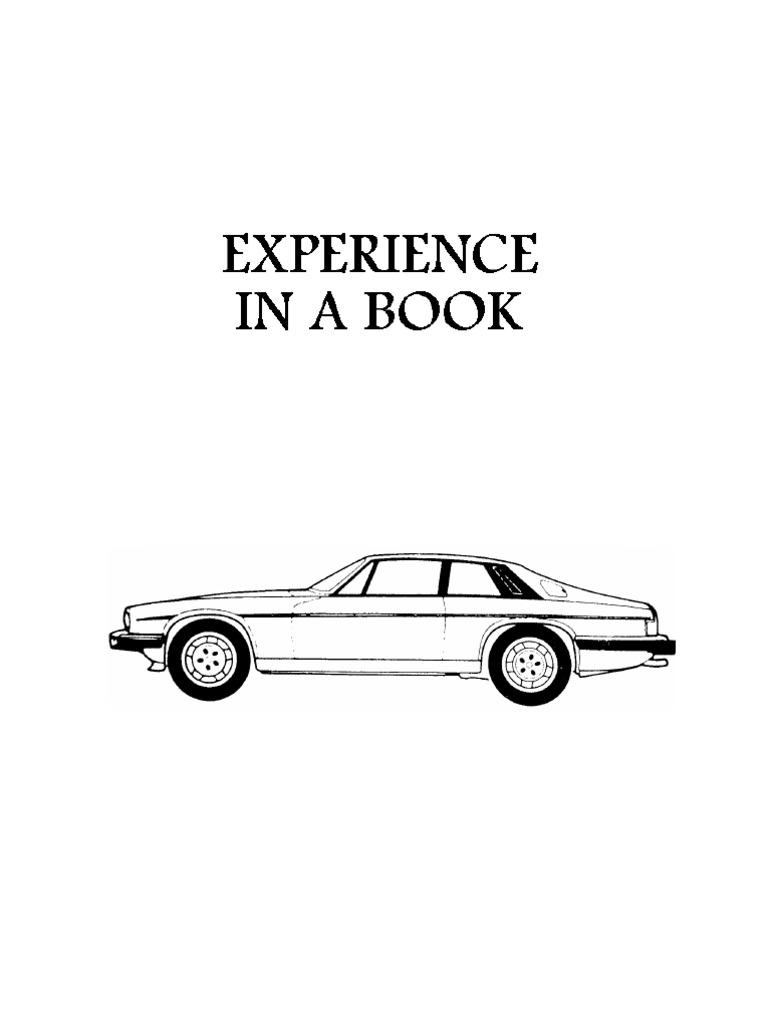 Jaguar XJS Help by Kirby Palm | Bearing (Mechanical) | Vehicle ...
