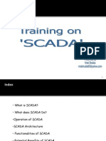 Presentation on SCADA-For Learning Purpose Only
