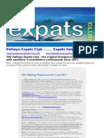 Pattaya Expats Club